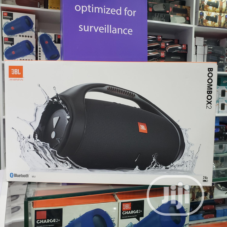 Jbl Boombox 2 | Audio & Music Equipment for sale in Ikeja, Lagos State, Nigeria