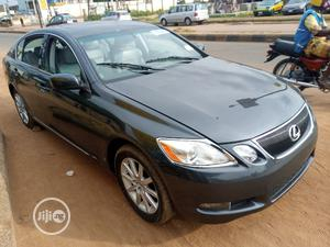 Lexus GS 300 2007 Gray | Cars for sale in Kwara State, Ilorin West
