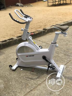 De Young Spinning Bike | Sports Equipment for sale in Enugu State, Awgu
