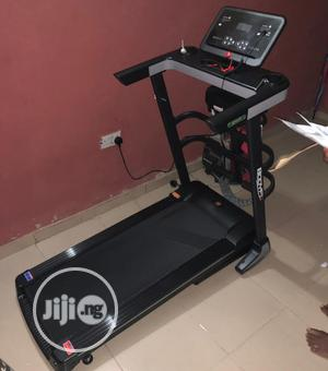 Bodyfit 2.5hp Treadmill   Sports Equipment for sale in Imo State, Isiala Mbano