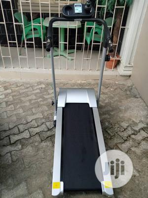 Manual Treadmill   Sports Equipment for sale in Lagos State, Ojo