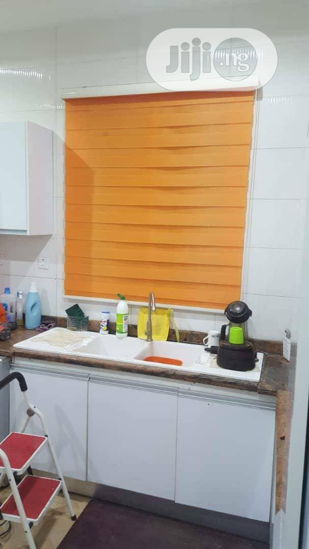 Quality Window Blinds | Home Accessories for sale in Yaba, Lagos State, Nigeria