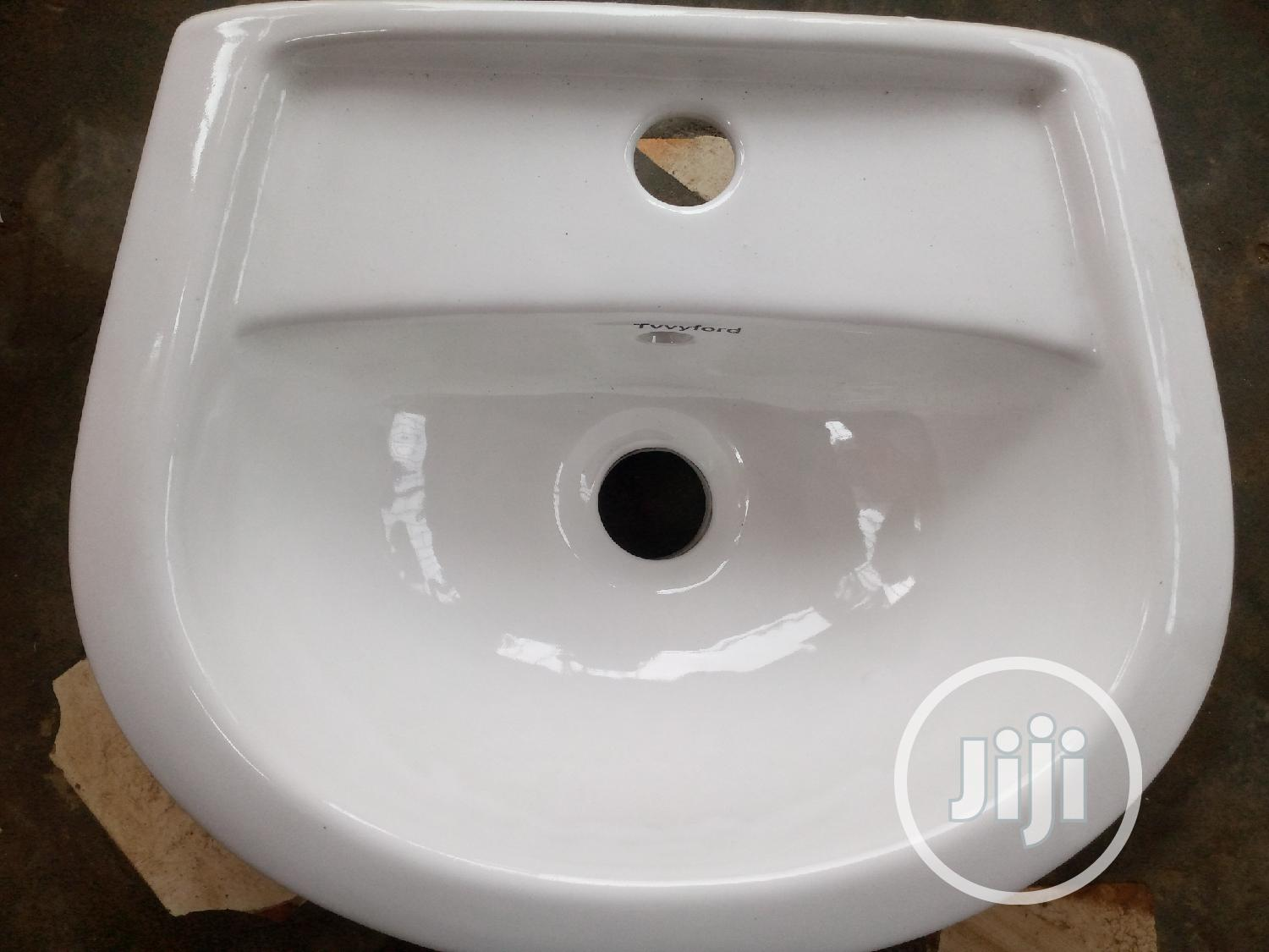 Archive: Smallest Wash Hand Basin