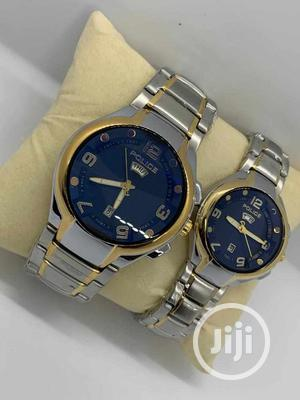 Police Couple Wrist Watch | Watches for sale in Lagos State, Lagos Island (Eko)