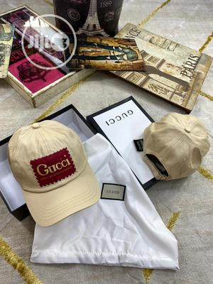 High Quality Gucci Face Cap   Clothing Accessories for sale in Oyo State, Ibadan