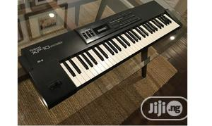 Used Roland Xp 10 Workstation Synth | Musical Instruments & Gear for sale in Lagos State, Ikeja