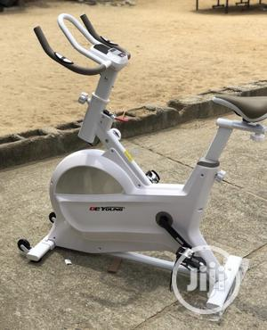 Spinning Bike For Exercise | Sports Equipment for sale in Lagos State, Magodo