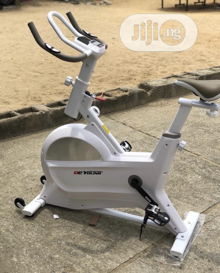 Spinning Bike For Exercise