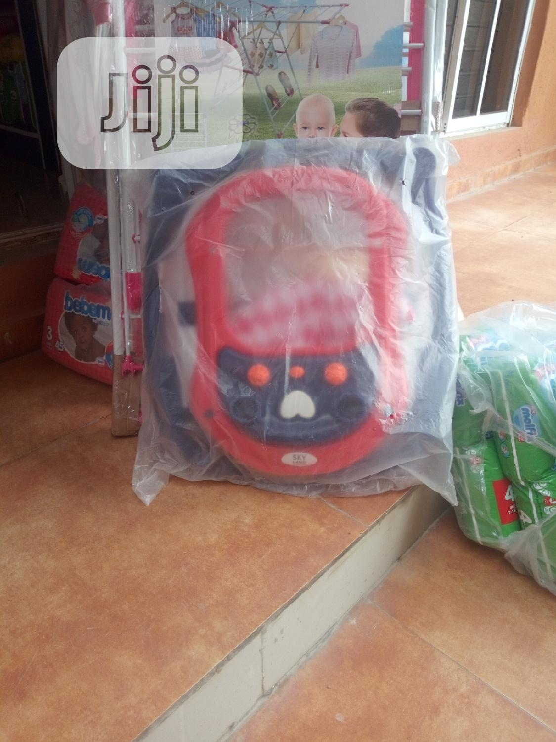 Baby Walker | Children's Gear & Safety for sale in Kubwa, Abuja (FCT) State, Nigeria