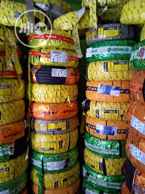 Car , Truck And Jeep Tyres   Vehicle Parts & Accessories for sale in Lagos State, Victoria Island