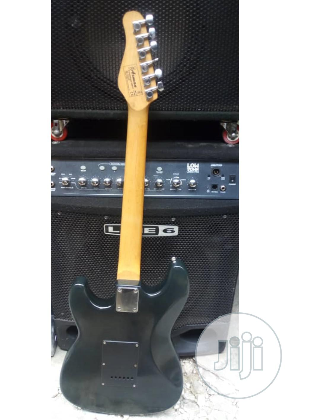 USED Lead Guitar | Musical Instruments & Gear for sale in Ikeja, Lagos State, Nigeria