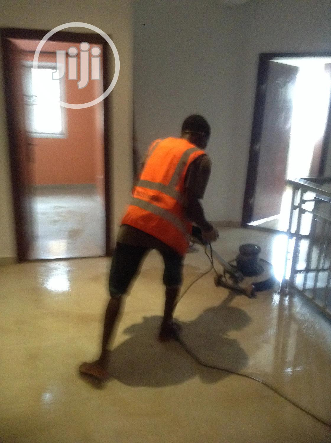 Marble Restoration Cleaning Company