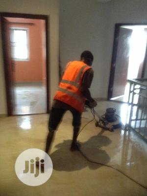 Marble Restoration Cleaning Company | Cleaning Services for sale in Lagos State, Victoria Island