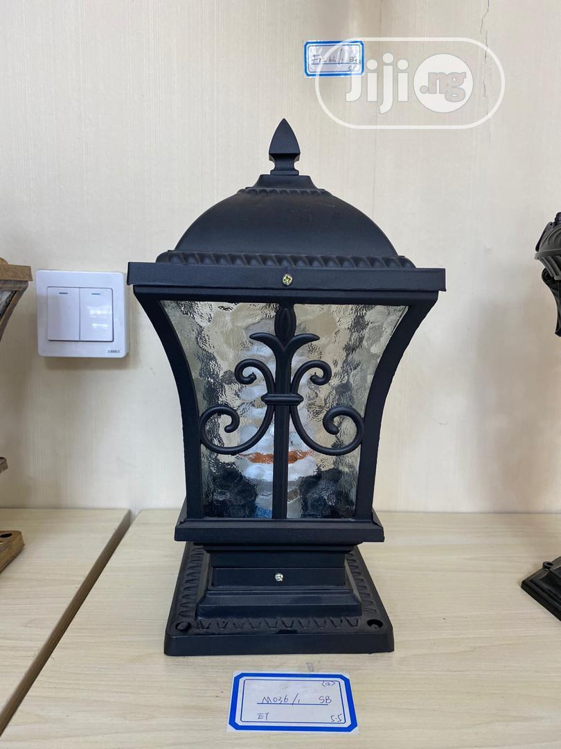 Quality Gate Lamp