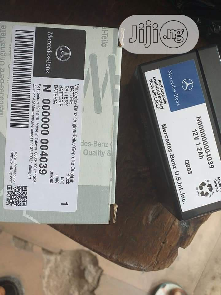 Mercedes Benz | Vehicle Parts & Accessories for sale in Amuwo-Odofin, Lagos State, Nigeria