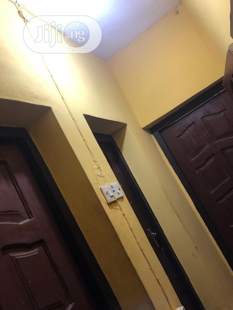 Archive: A Room In A Flat At Old Ife Road