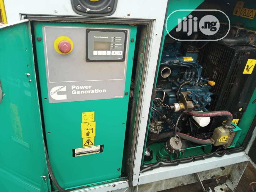 Denyo Generator 10kva | Electrical Equipment for sale in Alimosho, Lagos State, Nigeria
