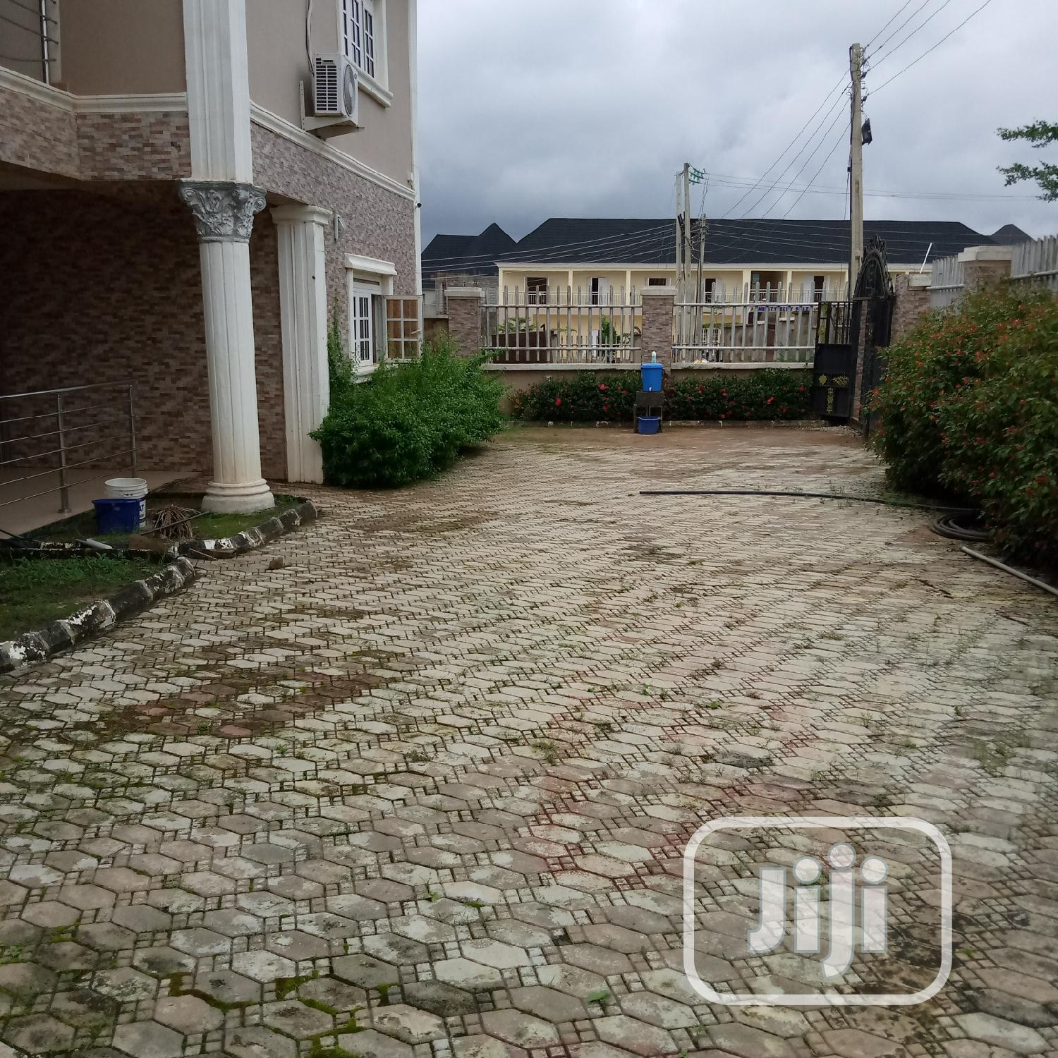 Archive: Brand New 4 Bedroom Semi Detached Duplex For Sale