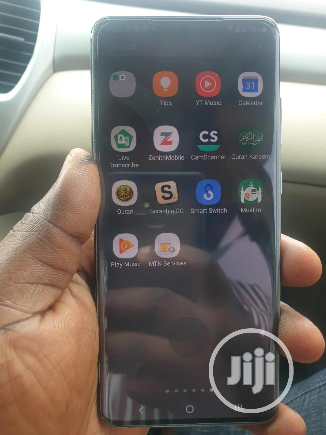 Samsung Galaxy S20 Ultra 128 GB Gray | Mobile Phones for sale in Garki 2, Abuja (FCT) State, Nigeria
