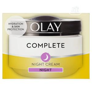 Olay Complete Night Cream 50ml | Skin Care for sale in Abuja (FCT) State, Gwarinpa