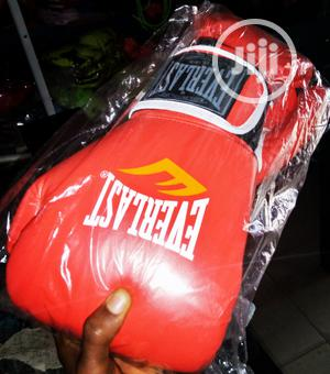Original Evalast Boxing Gloves | Sports Equipment for sale in Lagos State, Surulere