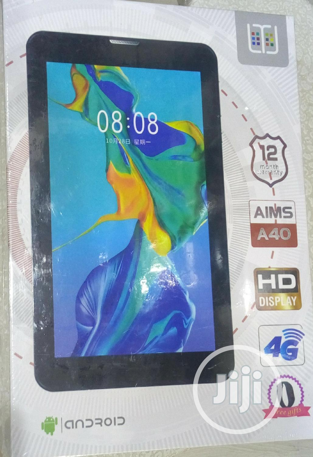 New Tablet 32 GB White | Tablets for sale in Wuse 2, Abuja (FCT) State, Nigeria