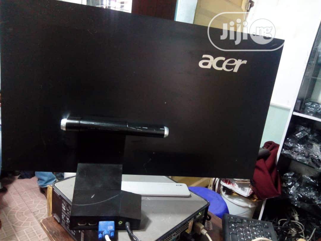 "27"" OLED Ultra Wide Screen 