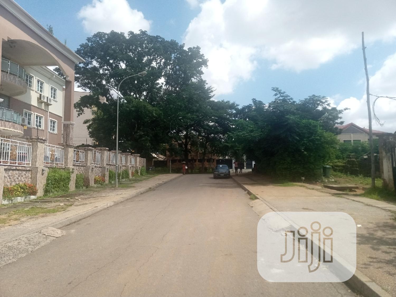 800sqm Residential Plot at Garki for Sale