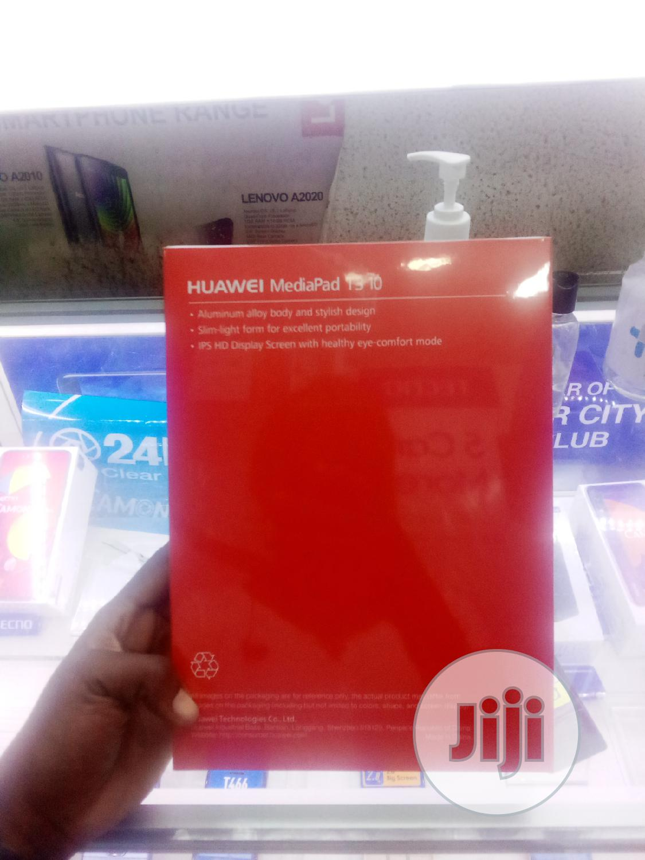 New Huawei MediaPad T3 10 32 GB   Tablets for sale in Ikeja, Lagos State, Nigeria