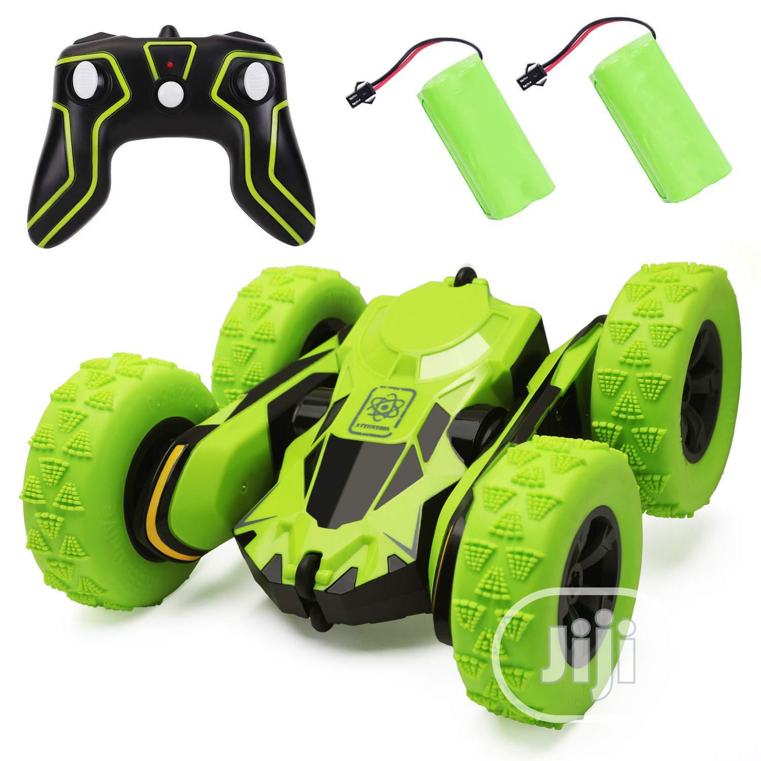 Stunt Car (Remote Control) | Toys for sale in Central Business Dis, Abuja (FCT) State, Nigeria