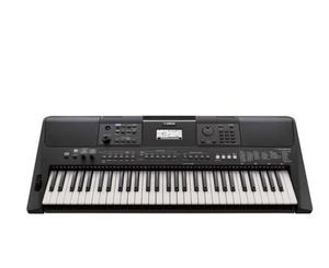 New Yamaha Psr E463 Electronic Keyboard | Musical Instruments & Gear for sale in Lagos State, Ikeja