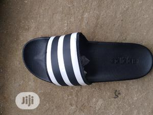 Addidas Slides | Shoes for sale in Rivers State, Port-Harcourt