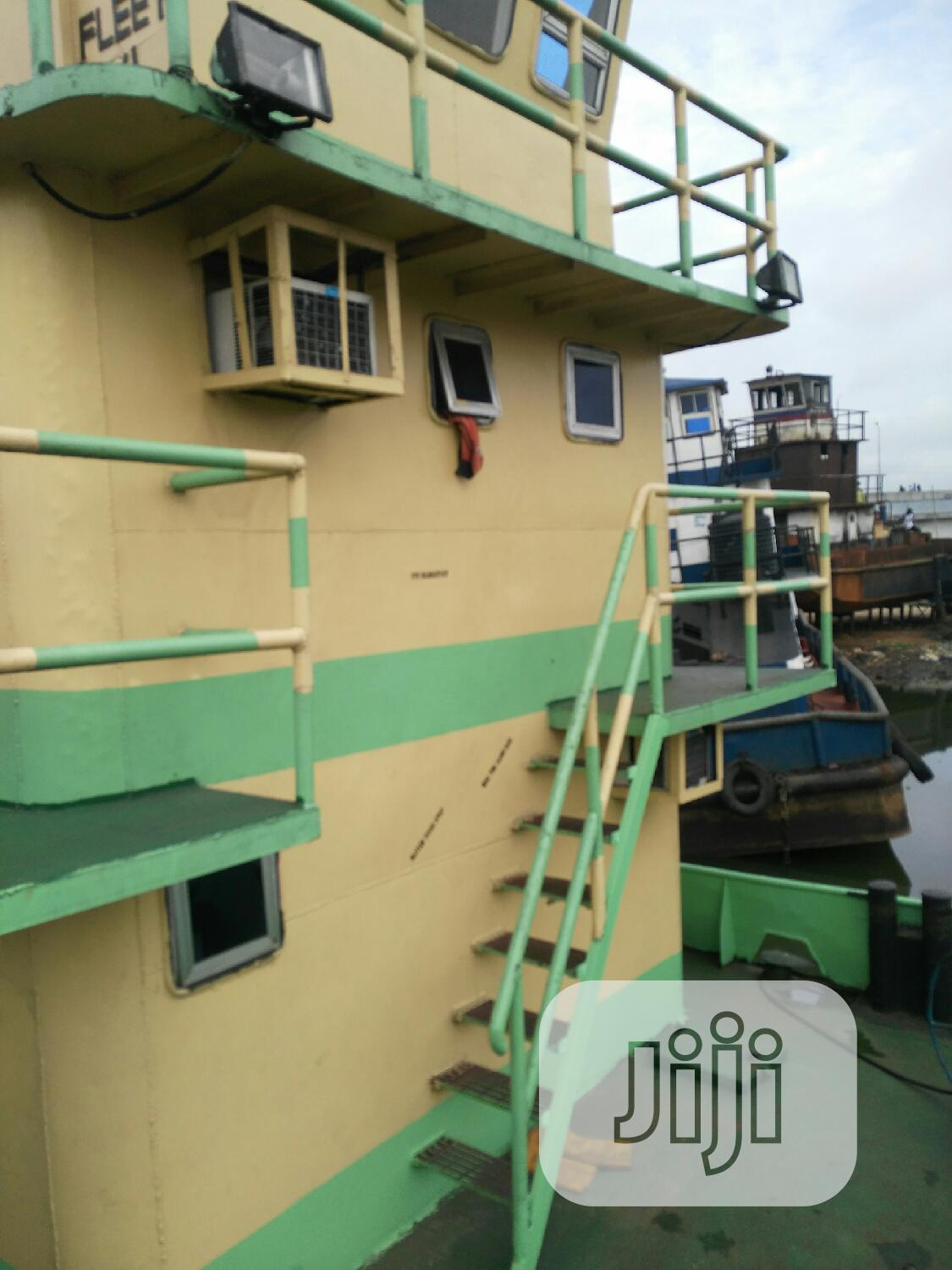 Tugboat For Sale In Port Harcourt   Watercraft & Boats for sale in Port-Harcourt, Rivers State, Nigeria