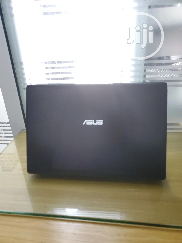Laptop Asus ROG GL553VD 8GB Intel Core I7 SSD 256GB