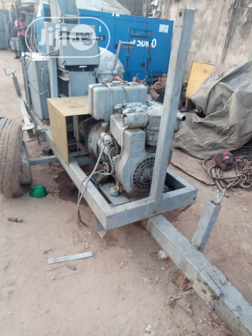 10KVA Generator Search Light | Electrical Equipment for sale in Agege, Lagos State, Nigeria