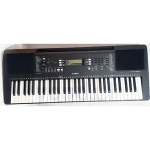 Yamaha Keyboard PSR-E363   Musical Instruments & Gear for sale in Lagos State, Agege