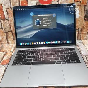 Laptop Apple MacBook Air 8GB Intel Core I5 SSD 128GB | Laptops & Computers for sale in Lagos State, Ikeja
