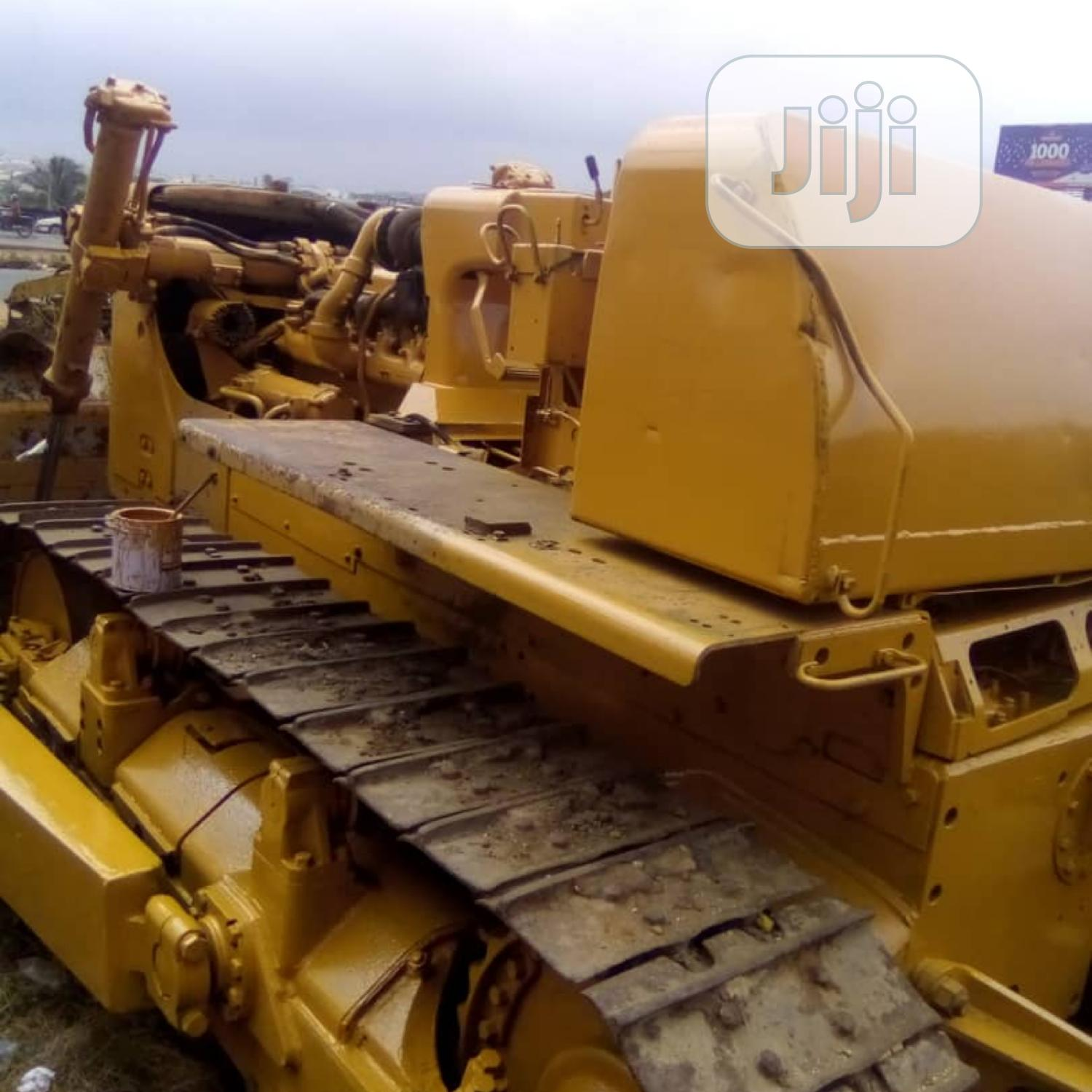 D8k Catapiler CAT Ready to Use 2009
