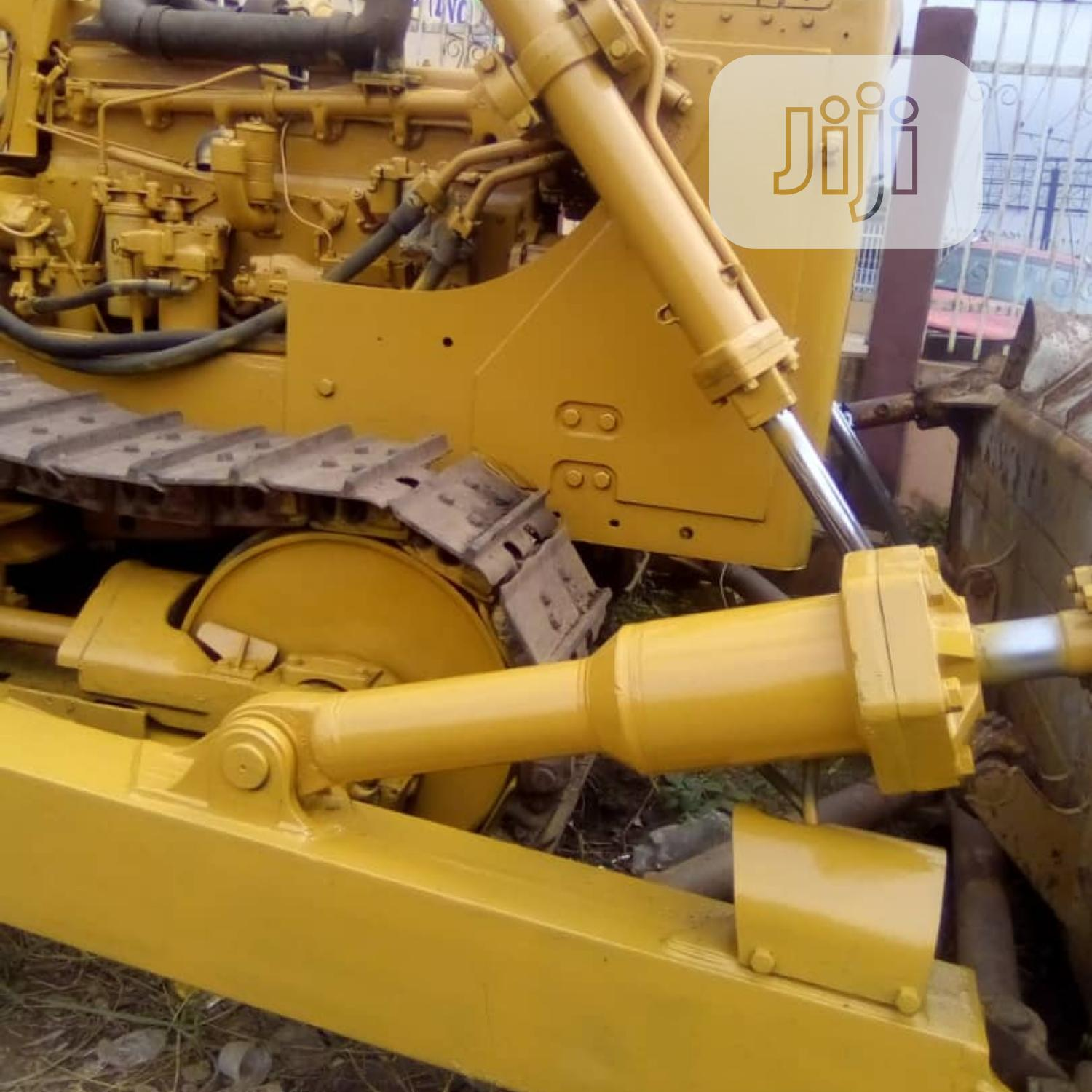 D8k Catapiler CAT Ready to Use 2009 | Heavy Equipment for sale in Ibadan, Oyo State, Nigeria
