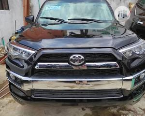 Toyota 4-Runner 2015 Black | Cars for sale in Lagos State, Amuwo-Odofin