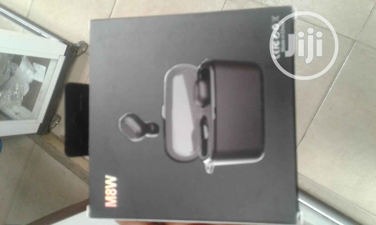 Samsung Gear Iconx | Headphones for sale in Ikeja, Lagos State, Nigeria