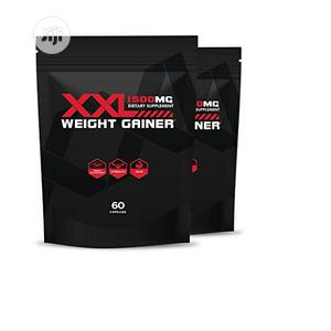 Gluteboost Thickfix Xxl1500 Mg Weight Gainer Men And Women 2 | Vitamins & Supplements for sale in Lagos State, Amuwo-Odofin