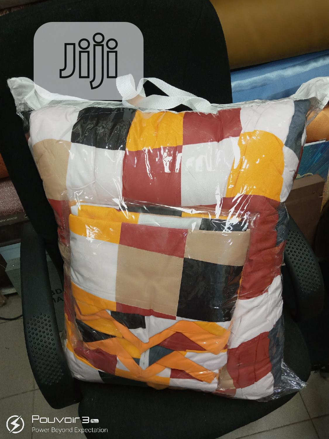 Quality Duvet And Bedsheets | Home Accessories for sale in Yaba, Lagos State, Nigeria