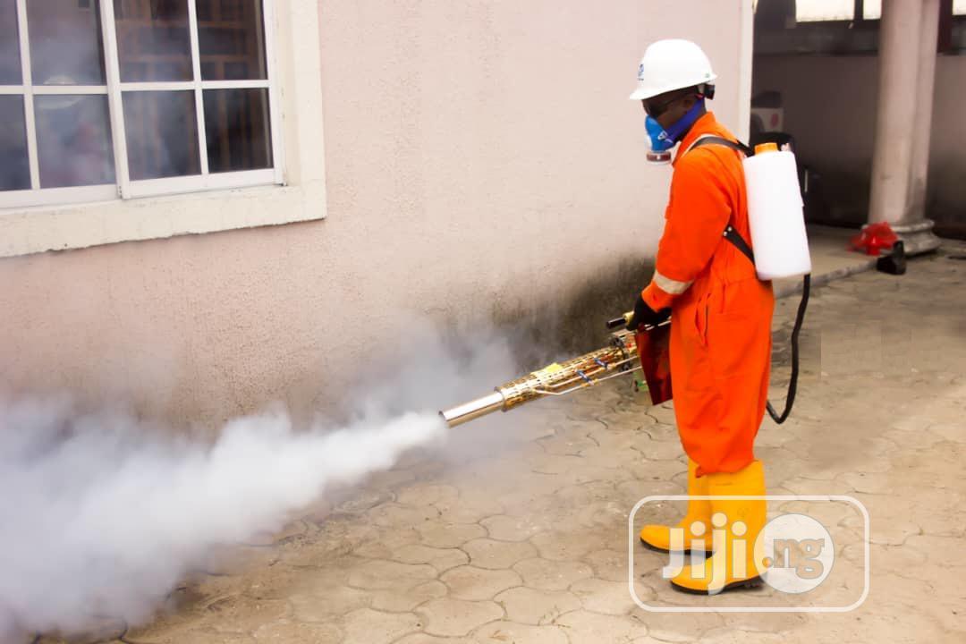 Fogging & Spraying Machine (2 In 1 Machine)   Farm Machinery & Equipment for sale in Obio-Akpor, Rivers State, Nigeria