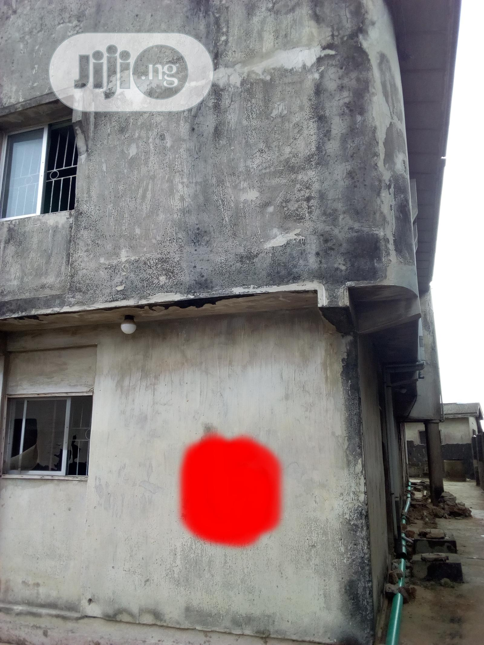 4 Flat For Sale, 3 Bed Room Flat Into 4units For Sale. | Houses & Apartments For Sale for sale in Ojo, Lagos State, Nigeria