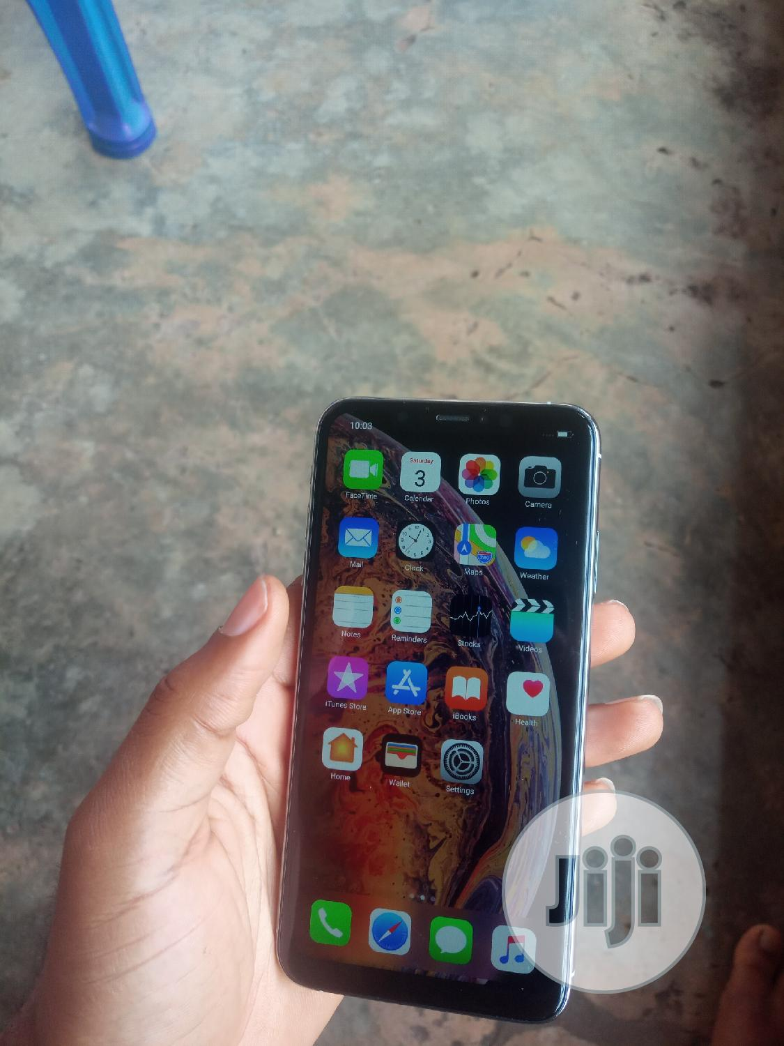 Apple iPhone XS Max 512 GB White | Mobile Phones for sale in Ijebu Ode, Ogun State, Nigeria