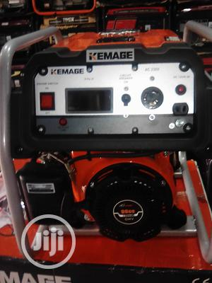 Kamege Fuel Generator Low Noise | Electrical Equipment for sale in Rivers State, Port-Harcourt