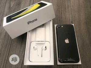 New Apple iPhone SE (2020) 64 GB Black | Mobile Phones for sale in Lagos State, Yaba