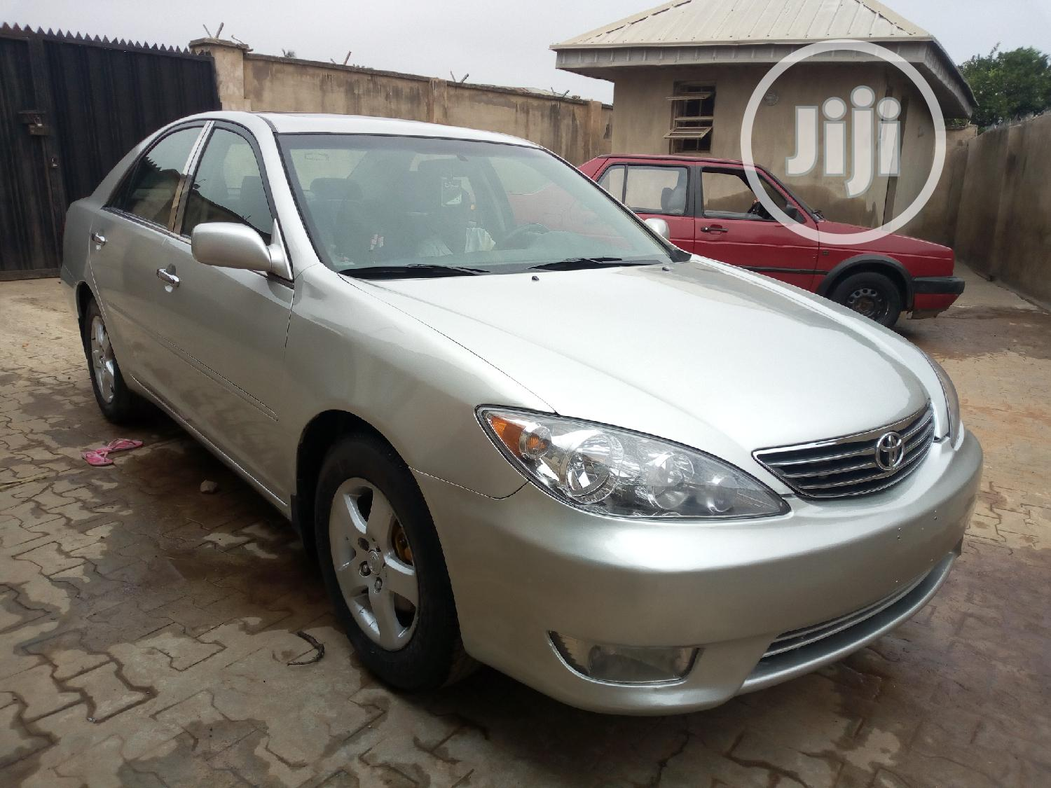 Toyota Camry 2003 Gray   Cars for sale in Ibadan, Oyo State, Nigeria