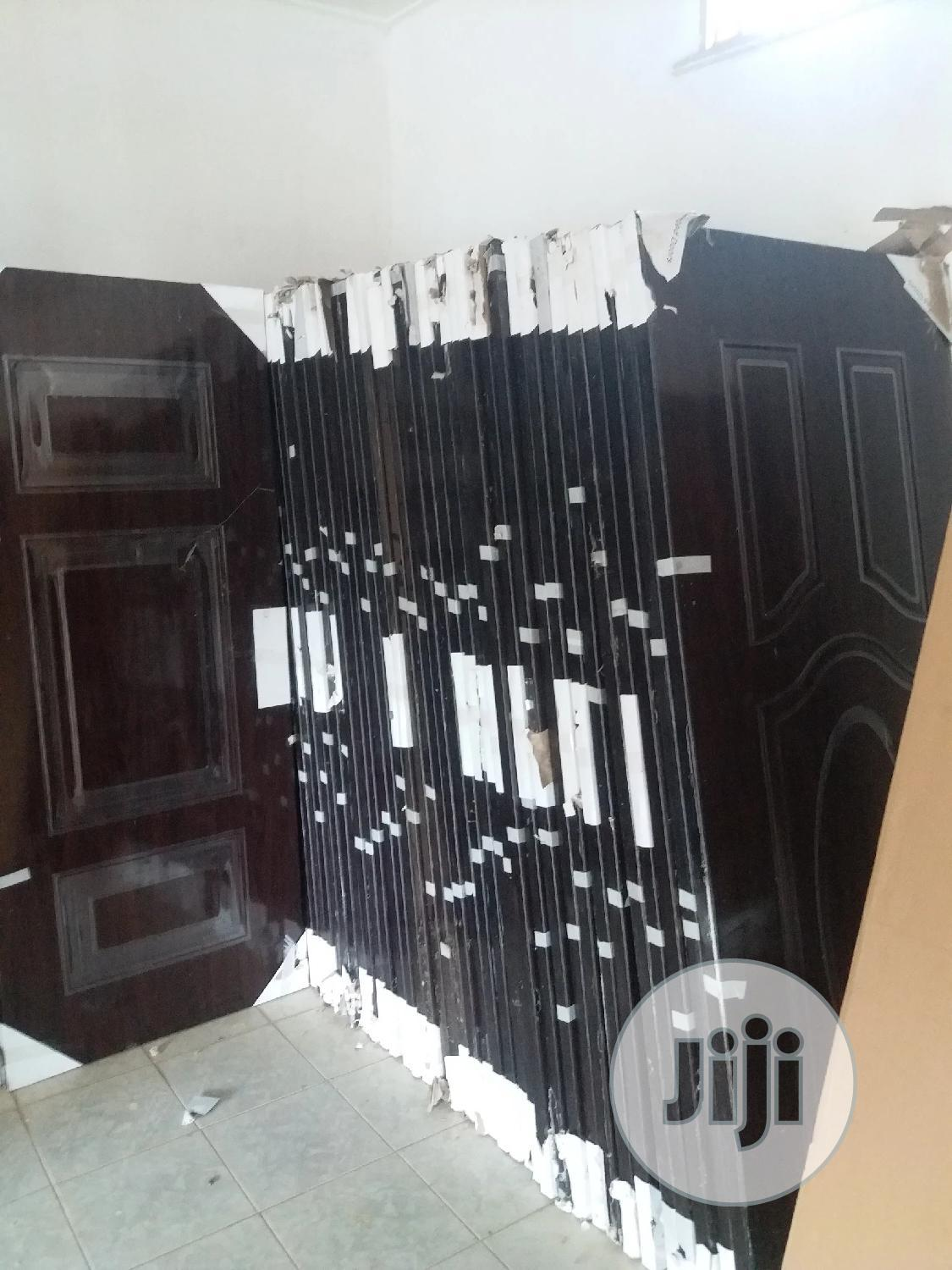 High Quality American Steel Door | Doors for sale in Kubwa, Abuja (FCT) State, Nigeria
